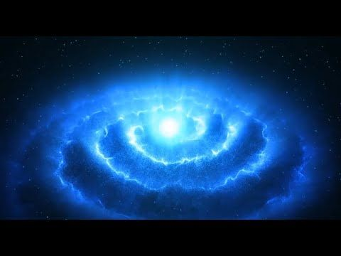 No Copyright Video Particle Wave Blue Galaxy Universe Copyright Free Copyright Free Video Copyright Free Free Video Background