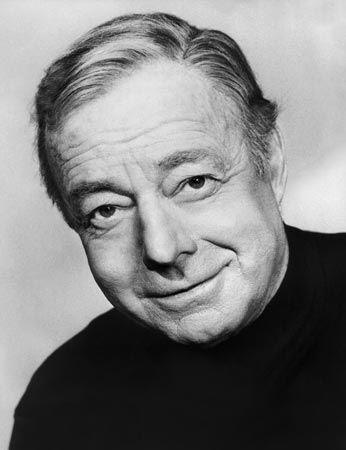 Gert Fröbe gilt als einer der bedeutendsten deutschen Charakterdarsteller und