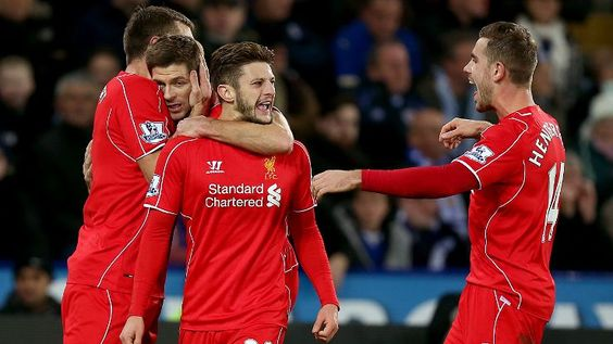 The Reds have responded perfectly to defeat at Palace, but that winning trend must continue vs. Sunderland.
