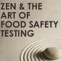 Food Safety Expert Gillian Dagan explains some of the questions behind food testing.