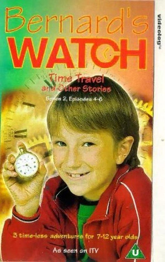 Bernards watch tv series 1997 time travel type tv shows bernards watch tv series 1997 time travel type tv shows pinterest tvs comedy tv and watch trailer fandeluxe Choice Image
