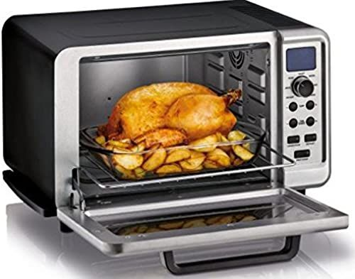 Amazing Offer On Krups Countertop Oven Toaster Oven Convection