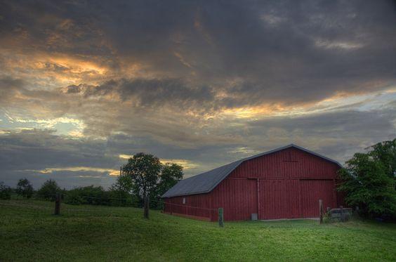 The Dutch Barn in Greer, SC