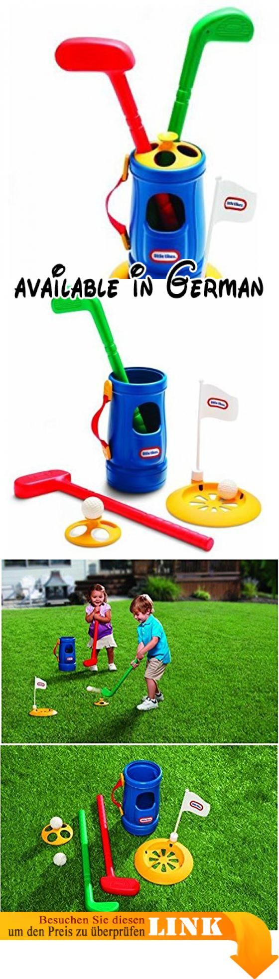 Little Tikes Mini Golf Set Kids. Little Tikes Mini Golf Set Kids ...