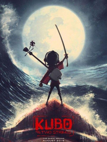 Phim Kubo Và Cây Đàn Shamisen