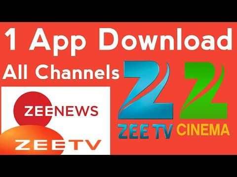 free download zee tv live channel