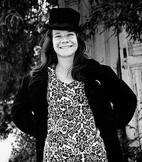 A maior cantora de rock dos anos 60