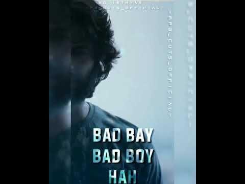 Bad Boy Whatsapp Status Badboy Whatsapp Status