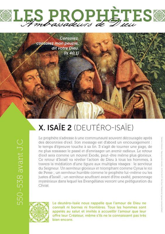 Isaïe 2