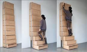 Como hacer una escalera portatil de madera buscar con for Escalera madera portatil