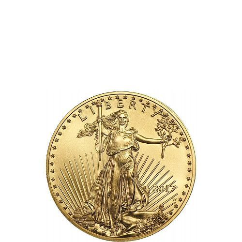 2017 1 10 Oz American Gold Eagle Coin Bu 2017 1 10 Oz American Gold Eagle Coins From Jm Bullion The P Gold Eagle Coins Gold Bullion Coins Gold Coin Price
