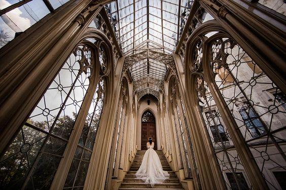 Bride alone - David Bastianoni