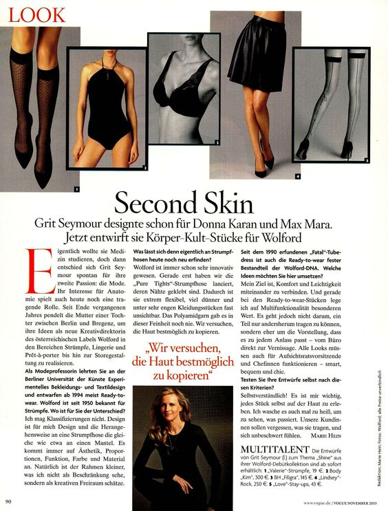 Vogue GER