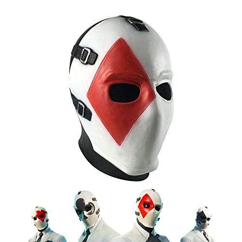 masque facial carnaval