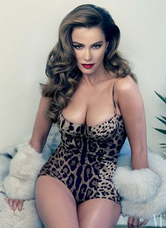 "Sofia Vergara : ""Mes seins sont énormes"" | Non Stop People"