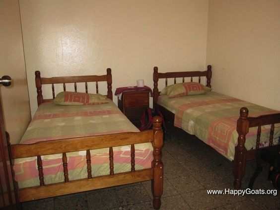 Need a cheap place to stay in Honduras? Find out how we did it...