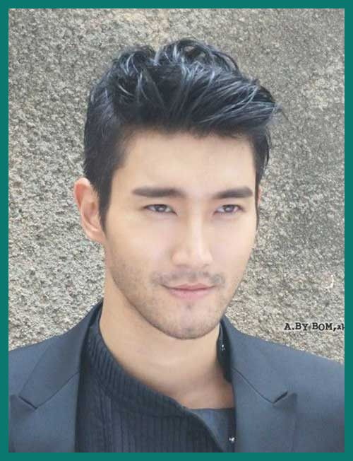 Asian Hairstyles Lilostyle In 2020 Asian Man Haircut Asian Hair Asian Haircut