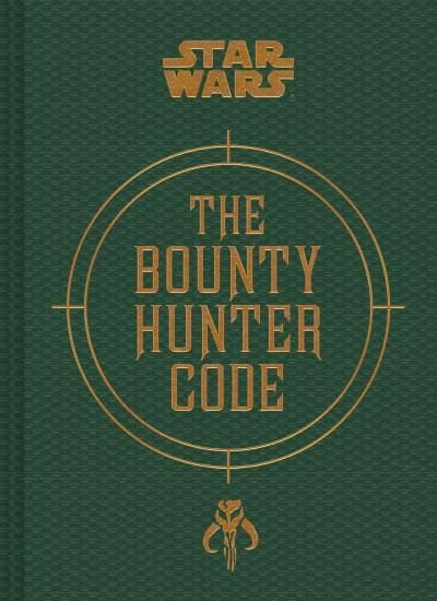 Legendary bounty hunter Boba Fett bound together two volumes of great personal significance: an edition of<em>The Bounty Hunter's Guild Handbook</em>, and a recruiting booklet issued by Death Watch, a secretive splinter group of Mandalorians. Together,...