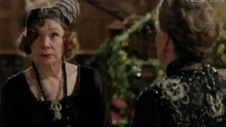"""""""Downton Abbey"""" will not return to PBS until January 2013. But a new trailer for Season 3 has begun airing on British television, so let the anticipation begin."""