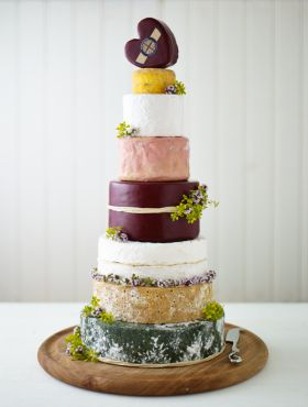 A Wedding and Celebration Cheese Cake  product