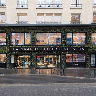 NOS MAGASINS | La Grande Epicerie de Paris in 2020 | Paris