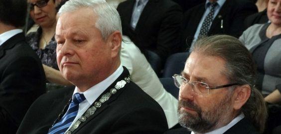 Prisiekė naujoji Panevėžio rajono savivaldybės taryba