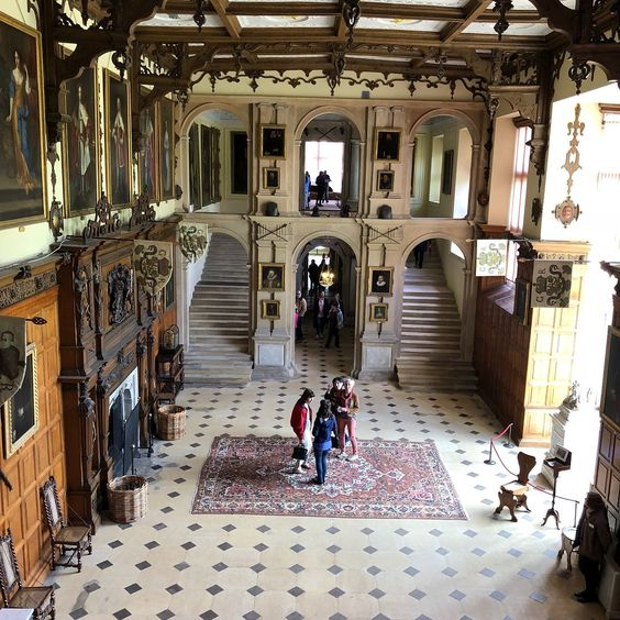 Audley End House And Gardens Saffron Walden 2019 All You Need To Know Before You Go With Photos Tripadvisor Trip Advisor Essex England Uk Travel