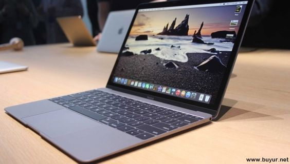 Apple MacBook Yenilendi!