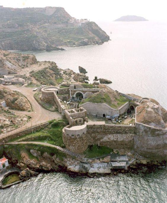 Batería de Santa Ana: Basque Country, Batería De, Châteaux, De La, De Santa