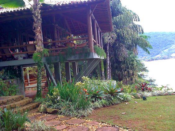 Jardins - Jonas Moreira da Costa - Álbuns da web do Picasa