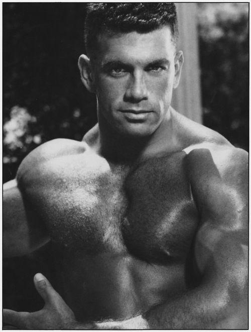 jake tanner vintage bodybuilding pinterest