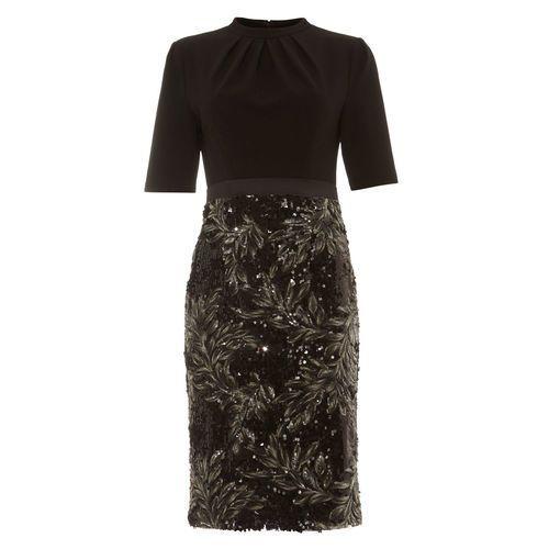 Phase Eight Damen Pailletten Kleid Meg Schwarz Jetzt Bestellen Unter Https Mode Ladendirekt De Damen Bekleidung Klei Kleid Mit Verzierung Damenmode Kleider
