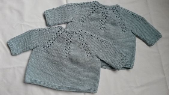 Ravelry: Coffalot's Twins Caridgans