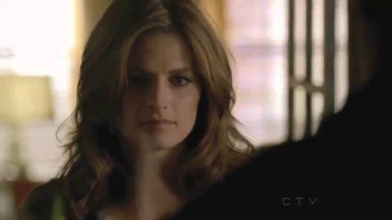 Castle/Beckett - Flustered (Fallin' For You)