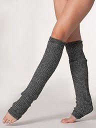 Leg warmers!!