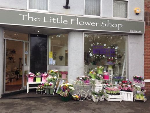 Everything You Need To Know About The Little Flower Shop The Little Flower Shop Https Ift Tt 33ryrpx Flower Shop Floristry Design Flowers Delivered
