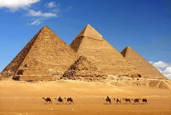La tecnología de lo imposible, las pirámides de Egipto Fb5870ff529284234208c2df60ca932e