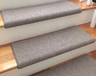 Sunrise Evening Cloud 100 New Zealand Wooltrue Bullnose Etsy Carpet Stair Treads Carpet Stairs Buying Carpet