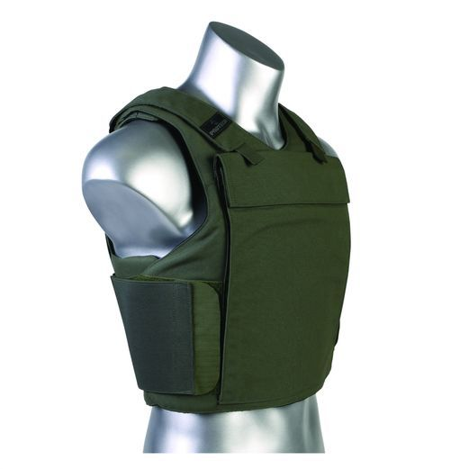 NAV™ - Nato Assault Vest - The Safariland Group