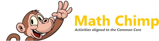 Math Chimp - Math games, videos, and worksheets aligned to the Common Core standards