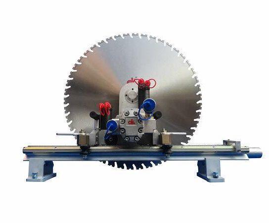 Hws 700tm Hydraulic Wall Sawing Concreto
