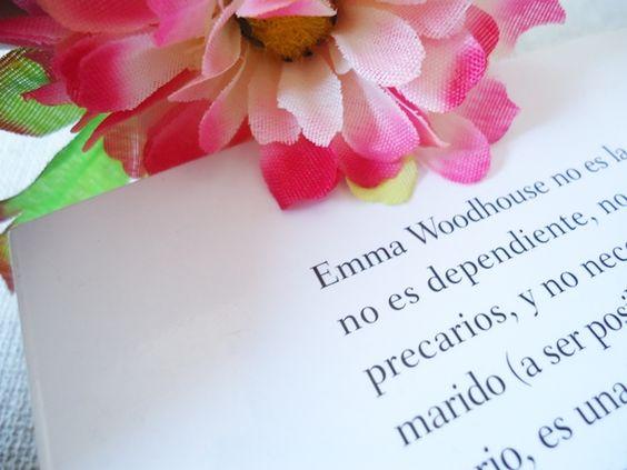 Livro Emma