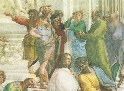 La Rete delle Reti: Natura, società  e democrazia socratica