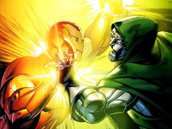 Dicen que los enemigos son tan importantes como los héroes, es por esio que mientras más malvados los enemigos es mejor el héroe. Esta vez hemos recopilado los 10 mejores enemigos de Iron Man.