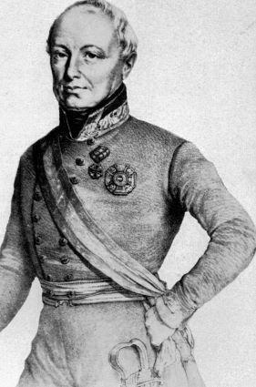 Radetzky 1836