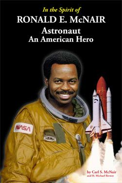 a biography of ronald mcnair Talk:ronald mcnair jump to navigation jump to search  this article is within the scope of wikiproject biography, a collaborative effort to create, .