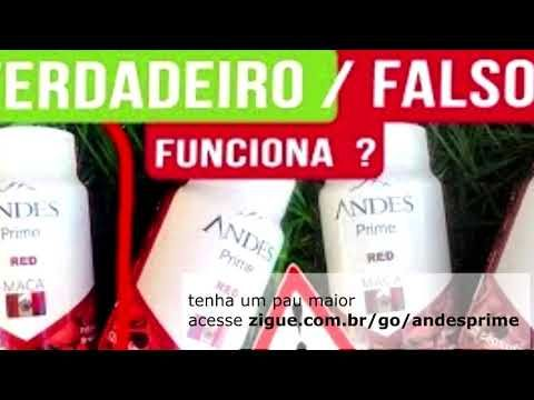 Andes Prime Red Funciona Andes Prime Red Maca Peruana Vale Mesmo A