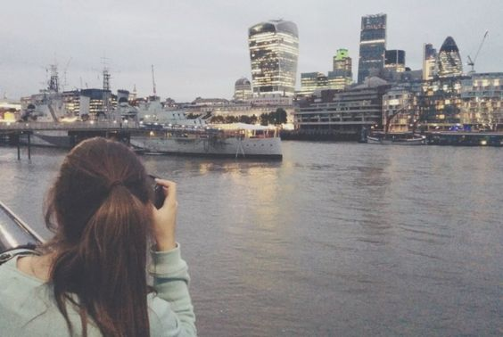 City of London | The Wandering S http://thewanderingsblog.com/liebster/