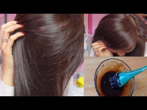 صبغة القهوة والكاكاو لعشاق اللون البني طبيعية 100 أقوى صباغة الشعر والشيب Youtube Hair Care Hair Styles Long Hair Styles