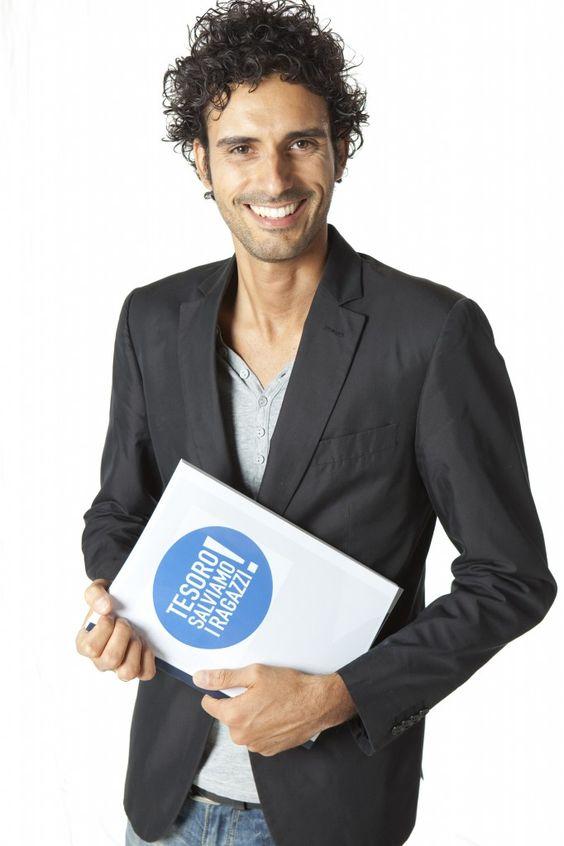 Marco Bianchi sarà con noi al Main Event del Food Revolutiuon Day Milanese